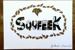 squeeek web